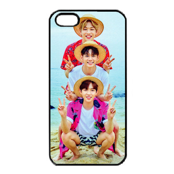 Wanna One To Be One iPhone 5|5S|SE Case | Frostedcase