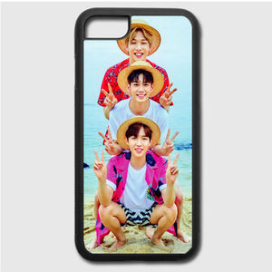 Wanna One To Be One iPhone 7 Case | Frostedcase