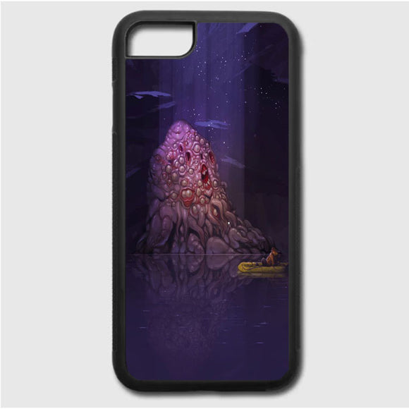 Water iPhone 7 Case | Frostedcase