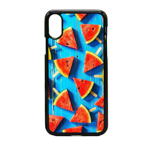Watermellon iPhone X Case | Frostedcase