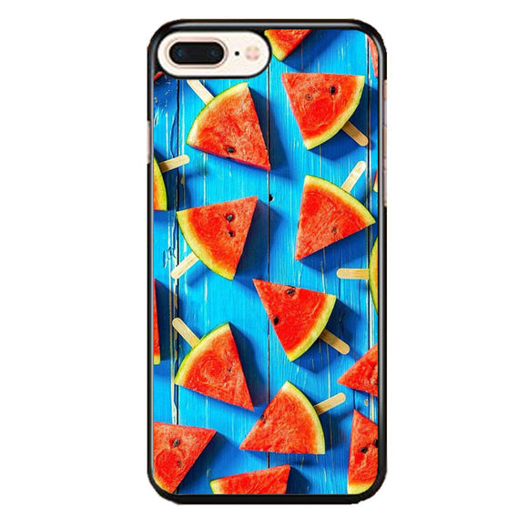 Watermellon iPhone 8 Plus Case | Frostedcase