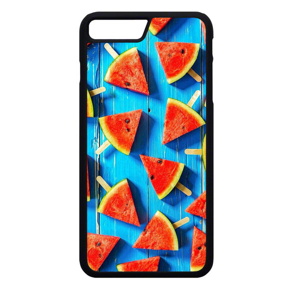 Watermellon iPhone 7 Plus Case | Frostedcase