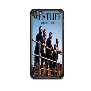 Westlife Greatest Hits 2011 iPod 5 Case | Frostedcase