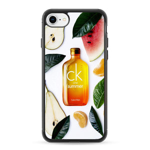 Womens Summer Perfume iPhone 8 Case | Frostedcase