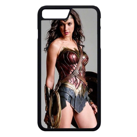 Wonder Woman iPhone 7 Plus Case | Frostedcase