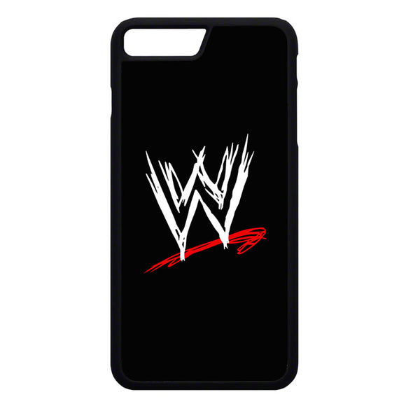 Wwe Logo iPhone 7 Plus Case | Frostedcase