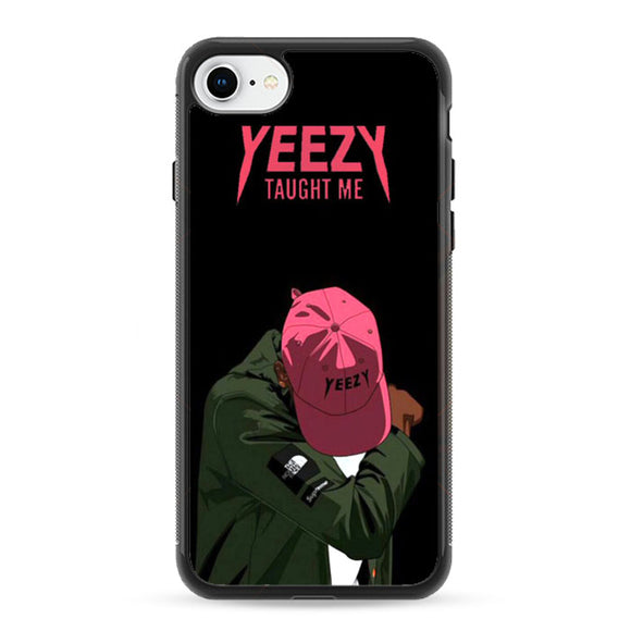 Yeezy iPhone 8 Case | Frostedcase