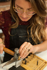 METALSMITHING WORKSHOP - wild_tide_collective, [product_type),