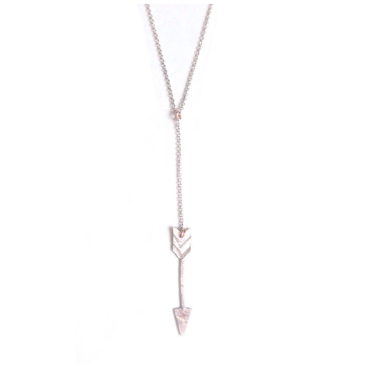 TINY ARROW LARIAT - wild_tide_collective, [product_type),