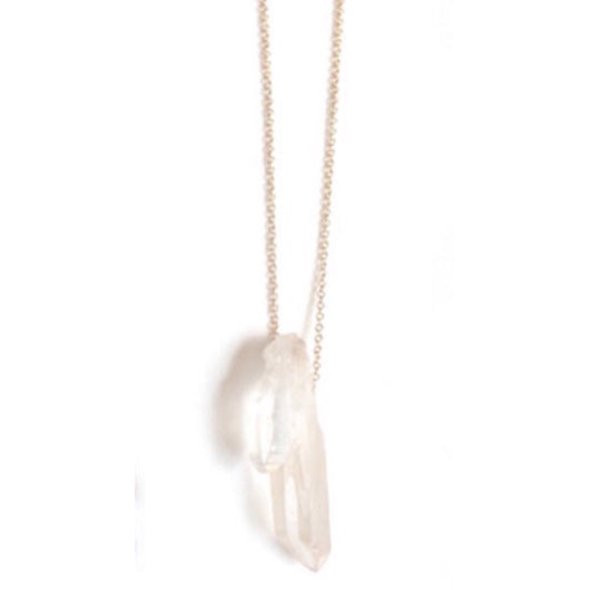 PETITE CRYSTAL TALISMAN - wild_tide_collective, [product_type),