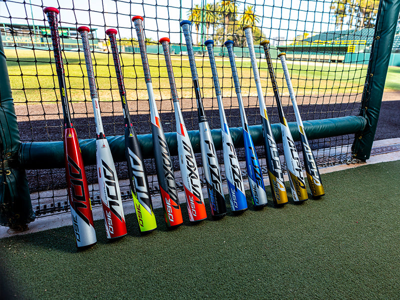 Shop Easton Baseball Bats