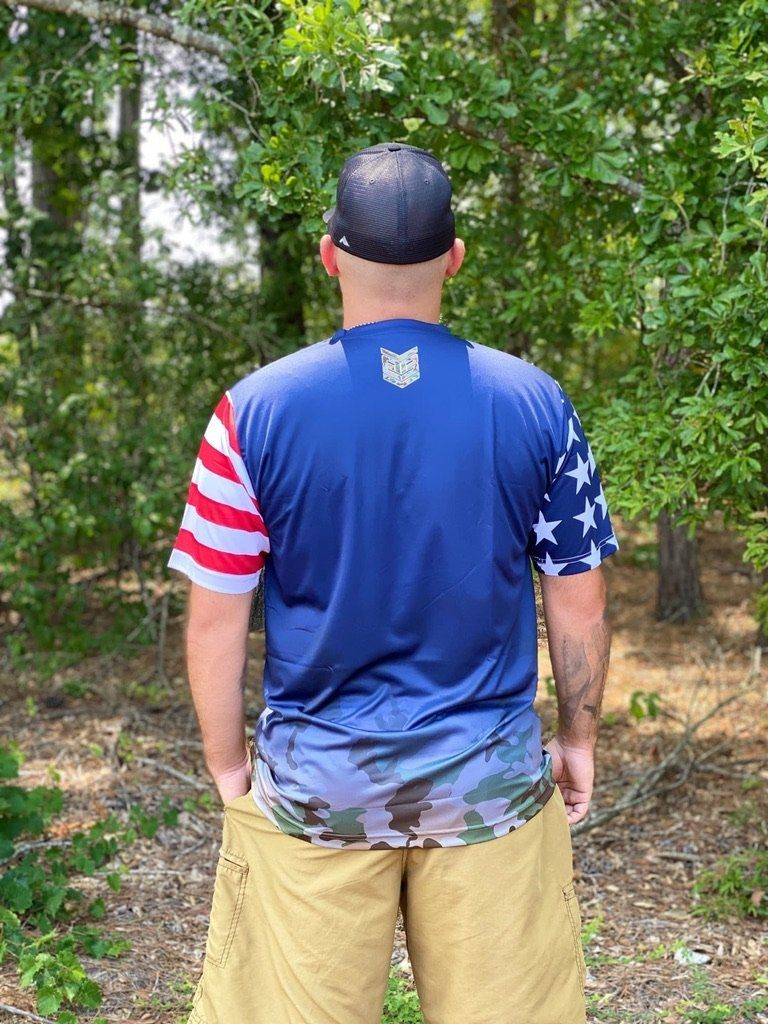Banger Brand Exclusive Short Sleeve Jersey: Banger USA