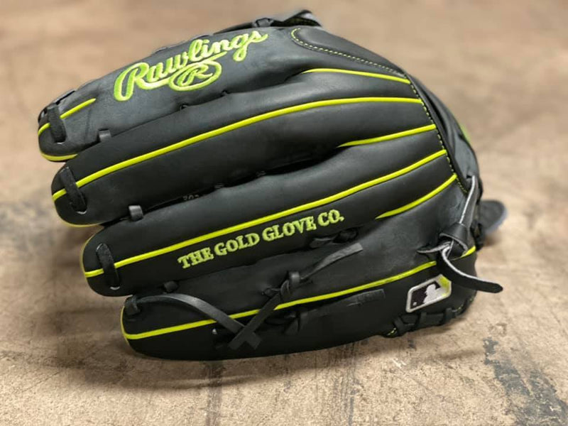 "Rawlings Heart of the Hide 13"" Private Stock Slowpitch Softball Glove: 15446335-20"