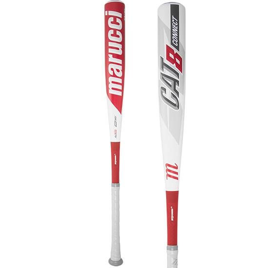 2019 Marucci CAT 8 Connect BBCOR (-3) Baseball Bat: MCBCC8 at headbangersports.com