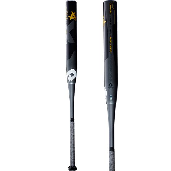 2020 DeMarini DC Denny Crine Senior SSUSA Slowpitch Softball Bat: WTDXSNC-20