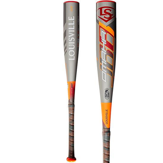 2020 Louisville Slugger Omaha (-10) Junior Big Barrel Baseball Bat: WTLSLO5J1020 at headbangersports.com