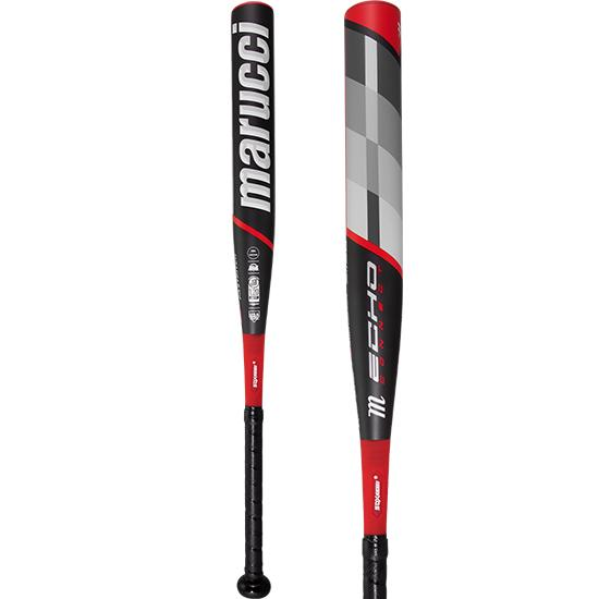 2020 Marucci ECHO Connect (-10) Fastpitch Softball Bat: MFPEC10