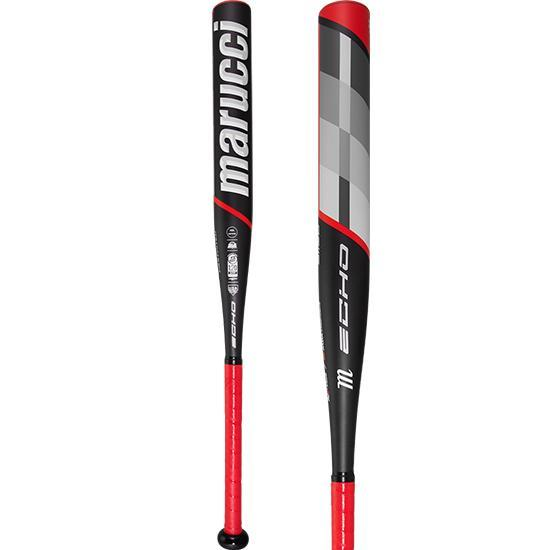 2020 Marucci ECHO (-11) Fastpitch Softball Bat: MFPE11