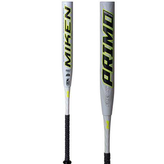 "2020 Miken Freak Primo 14"" Maxload USSSA Slowpitch Softball Bat: MPMOMU"