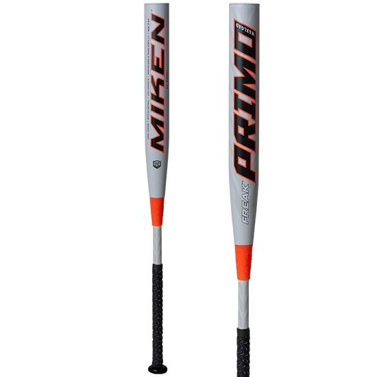 "2020 Miken Freak Primo 14"" USA Maxload Slow pitch Softball Bat: MPMOMA"