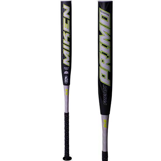 "2020 Miken Freak Primo 14"" Balanced USSSA Slow Pitch Softball Bat: MPMOBU"