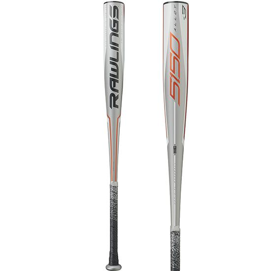 2020 Rawlings 5150 BBCOR (-3) Baseball Bat: BBZ53