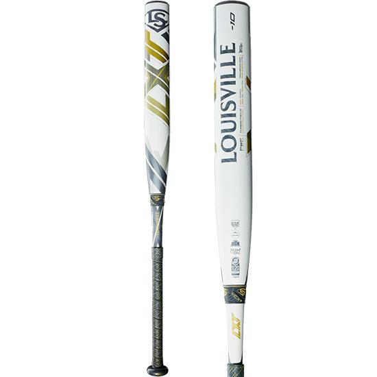 2021 Louisville Slugger LXT (-10) Fastpitch Softball Bat: WBL2452010