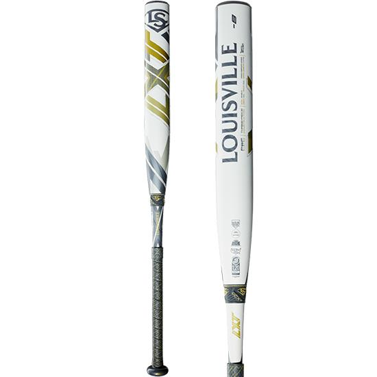 2021 Louisville Slugger LXT (-8) Fastpitch Softball Bat: WBL245401025