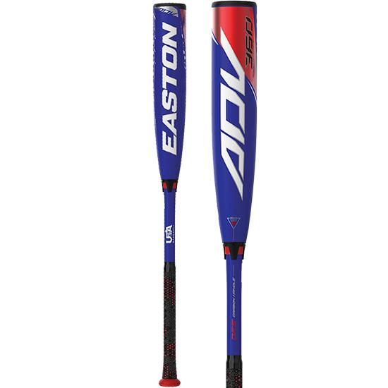 2021 Easton ADV 360 USA (-11) Baseball Bat: YBB21ADV11