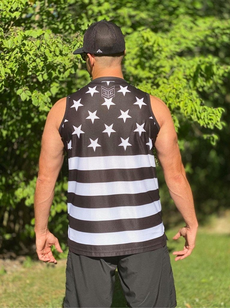 Banger Brand Exclusive Sleeveless Jersey Series