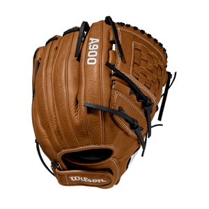 "Wilson Aura A900 12"" Fastpitch Softball Glove: WTA09RF2012"