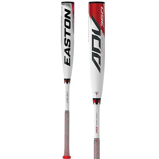 "2020 Easton ADV 360 (-10) 2 3/4"" USSSA Baseball Bat: SL20ADV10"