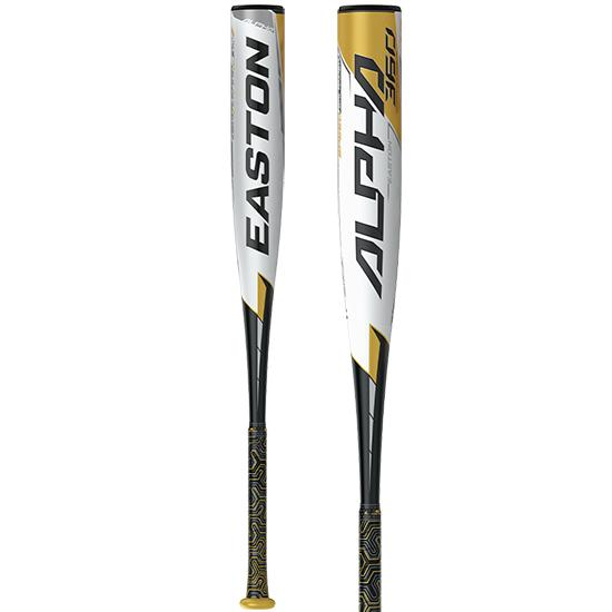 "2020 Easton Alpha 360 (-10) 2 3/4"" USSSA Baseball Bat: SL20AL10"