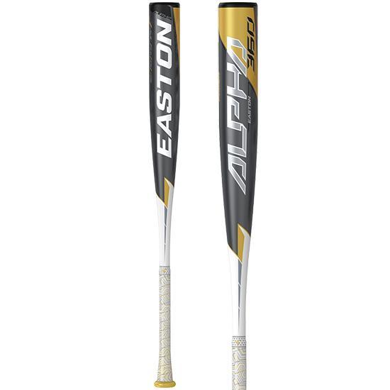 2020 Easton Alpha 360 (-3) BBCOR Baseball Bat: BB20AL