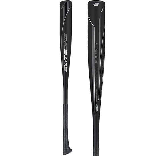 2020 Axe Elite ONE (-3) BBCOR 1-Piece Alloy Baseball Bat: L137H