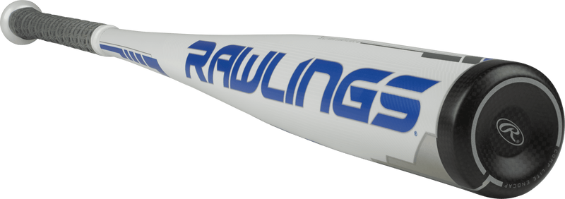 2018 RAWLINGS VELO ALLOY COLLEGE HIGH SCHOOL BASEBALL BAT