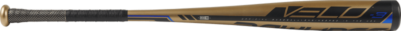 2019 Rawlings VELO (-3) BBCOR Baseball Bat: BB9V3