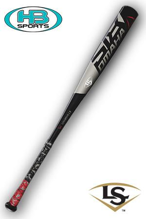 2018 LOUISVILLE SLUGGER OMAHA 518 (-3) BBCOR BASEBALL BAT at Headbangersports.com
