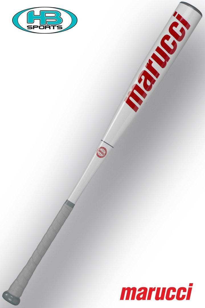 "Marucci CAT6 BBCOR 2 5/8"" Baseball Bat  (-3): MCBC6 at headbangersports.com"