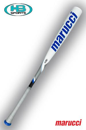 2017 MARUCCI F5 BBCOR BASEBALL BAT (-3): MCBF5 at headbangersports.com