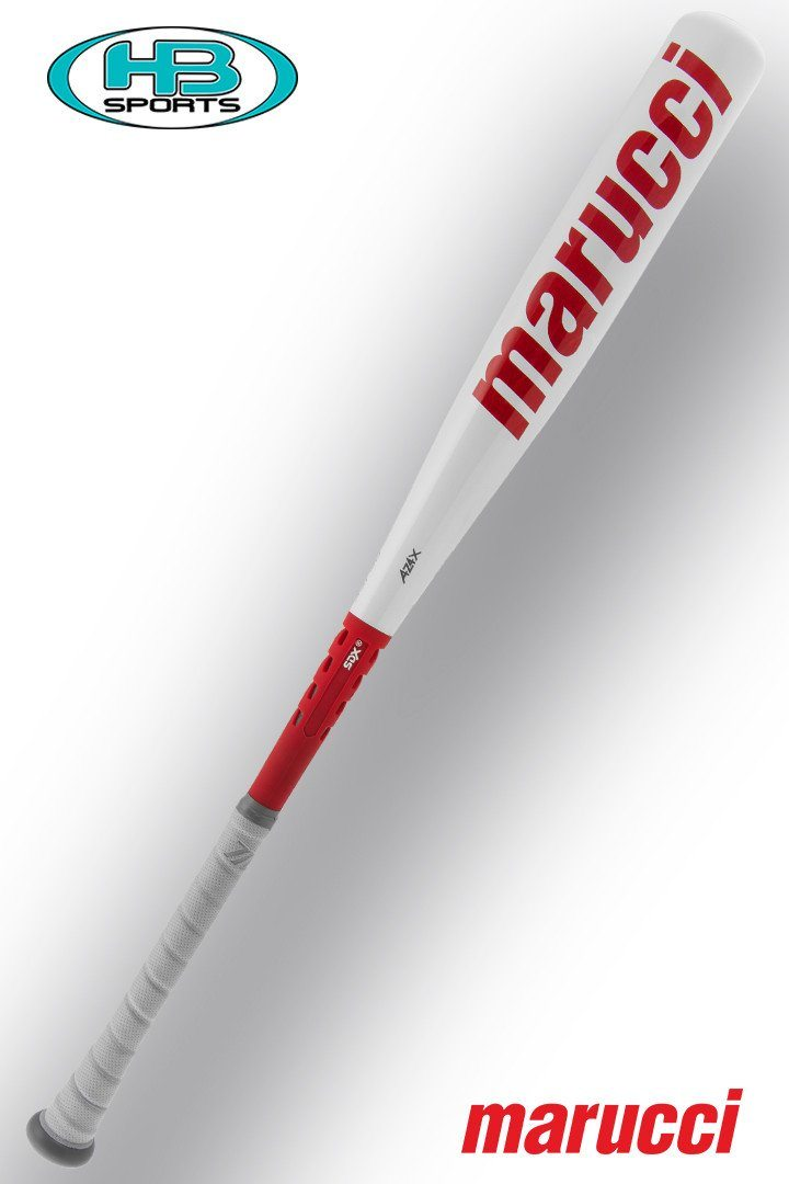 MARUCCI 2017 CAT 7 CONNECT BBCOR BASEBALL BAT (-3) MCBCC7