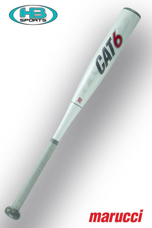 Marucci Cat 6 Tee Ball Baseball Bat at headbangersports.com.  Tags:  T-Ball, Tee-Ball, Tee Ball, Tball, Teeball