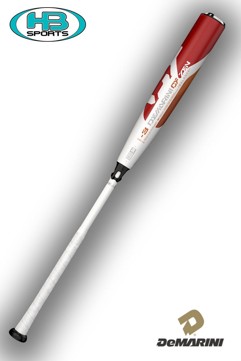 2018 DeMarini CF Zen (-3) CF10 BBCOR Baseball Bat: WTDXCBC-18 at headbangersports.com