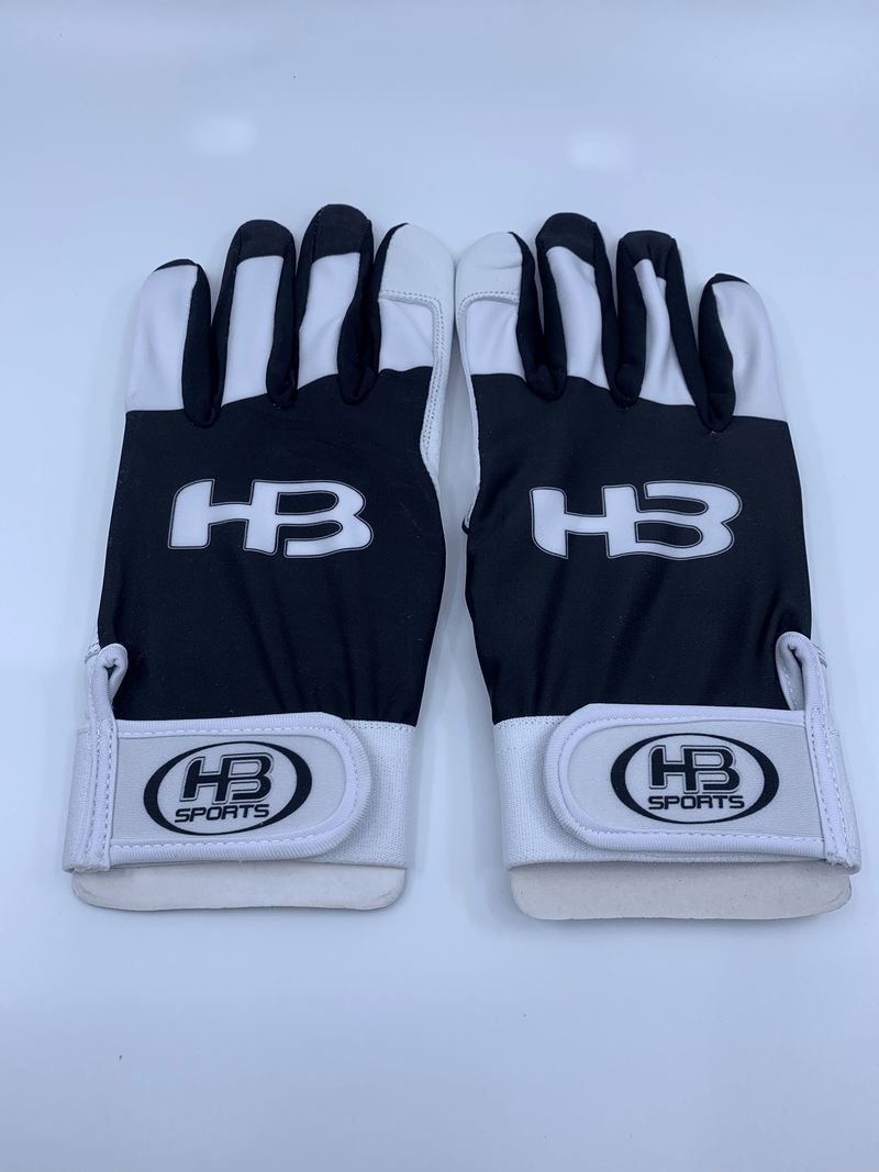 HB Sports Blemished Batting Gloves