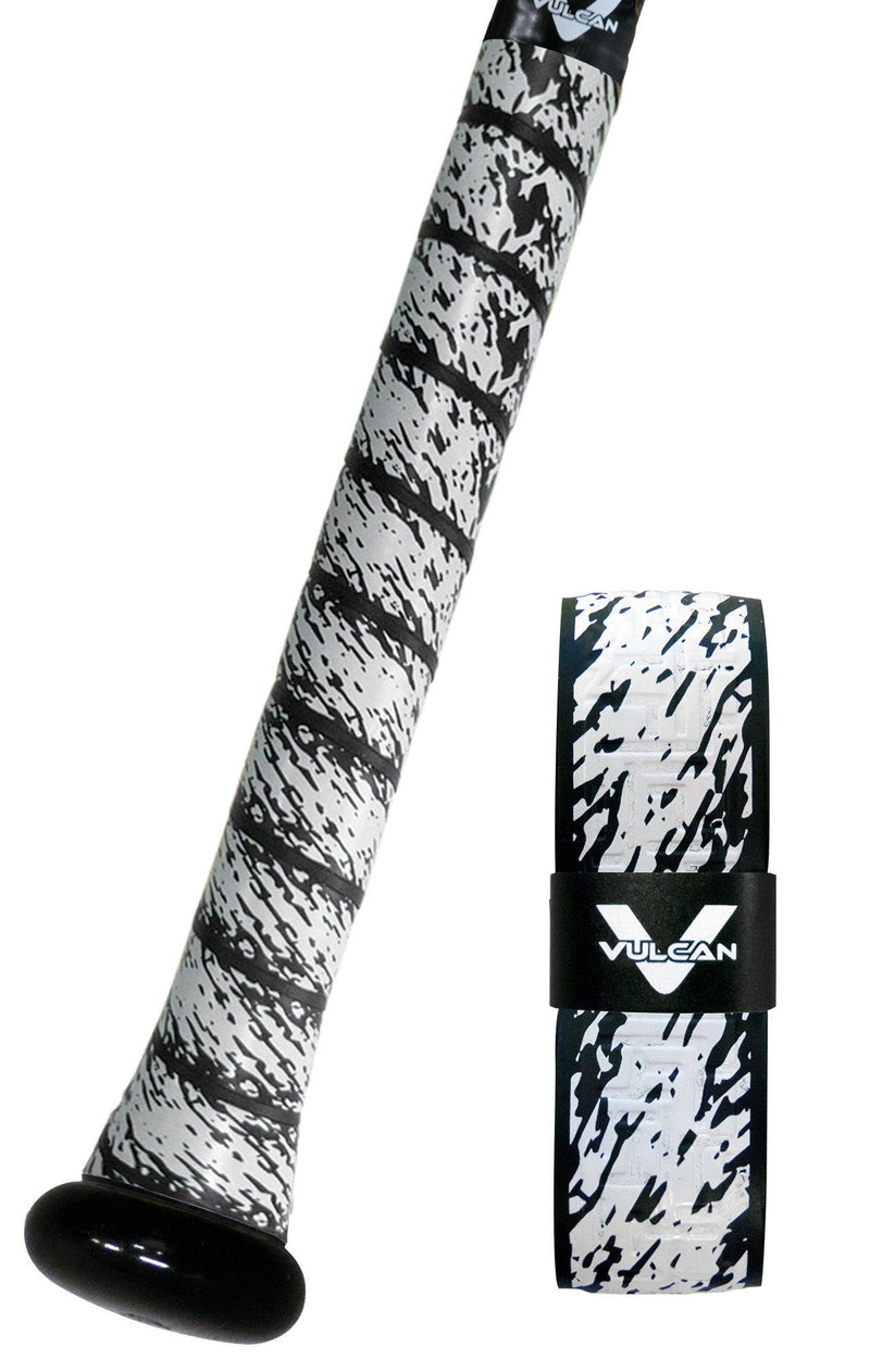 Beast Uncommon Series Vulcan Bat Grips at Headbangersports.com