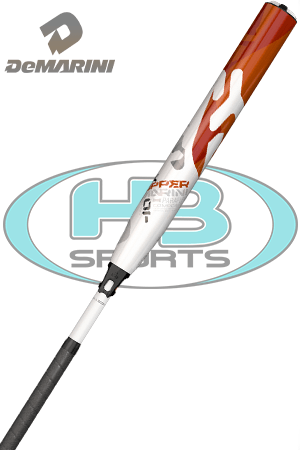 2018 DeMarini CFX SLAPPER (-10) FASTPITCH BAT WTDXCFA