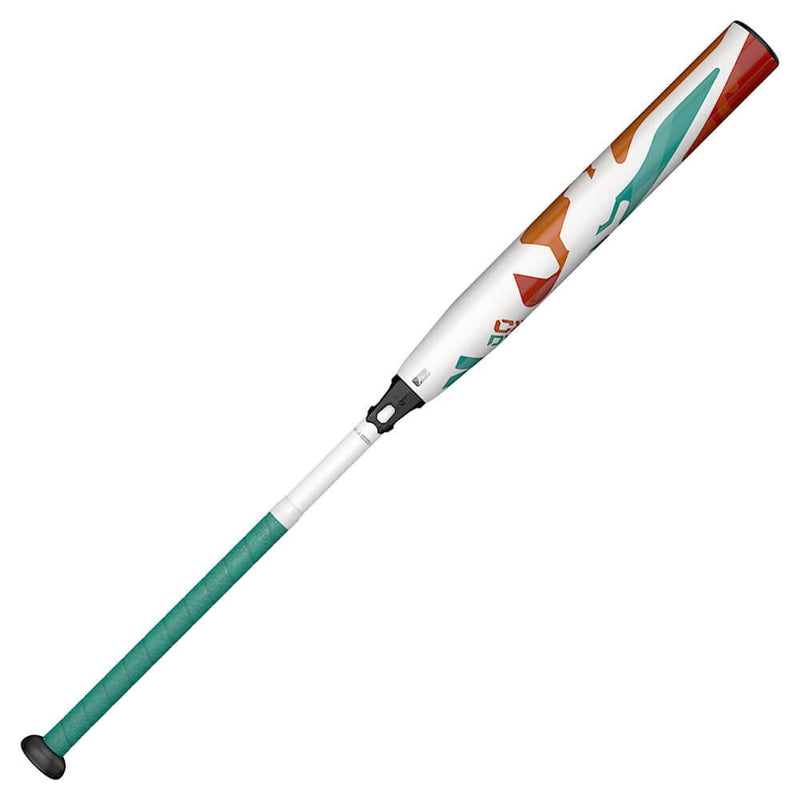 DEMARINI 2018 CFX FASTPITCH SOFTBALL BAT (-11) WTDXCFS-18