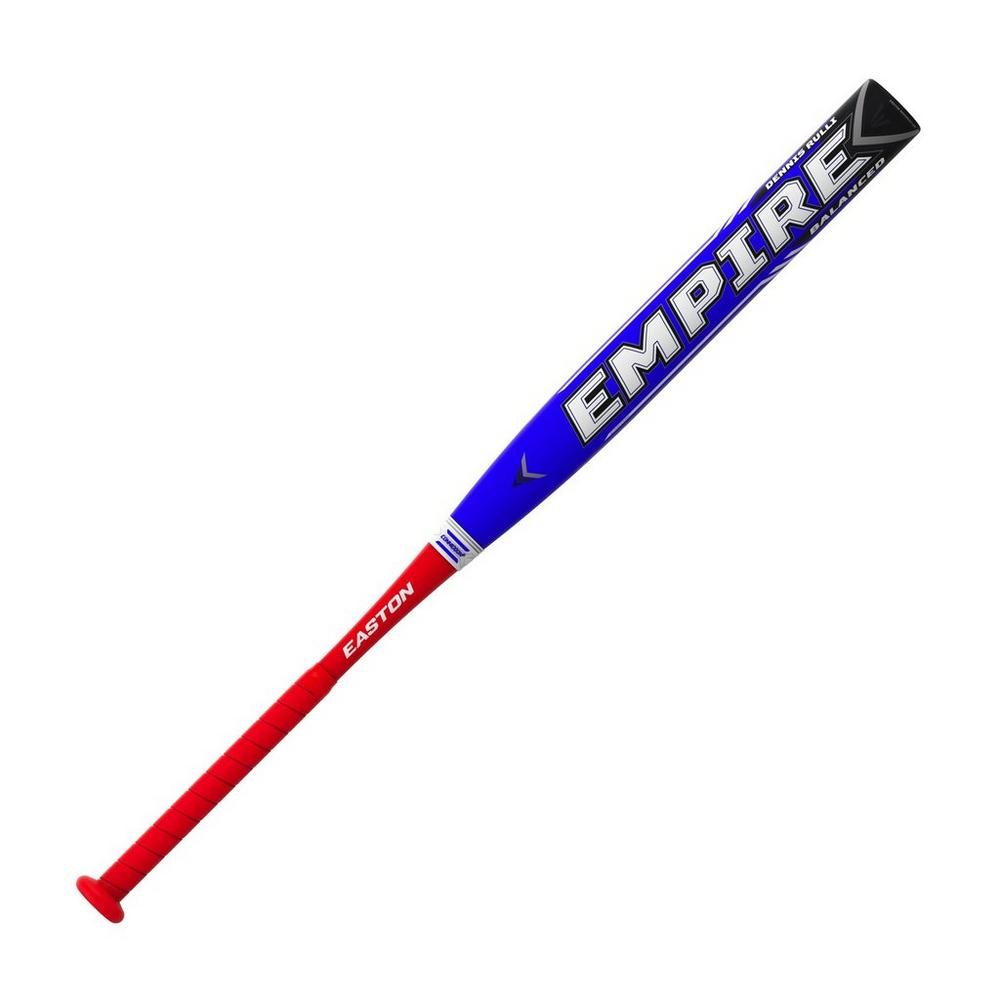 2020 Easton Dennis Rulli Senior Slowpitch Softball Bat: SP20EM2B