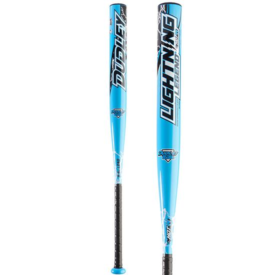 "2020 Dudley HOTW 12"" Senior Slowpitch Softball Bat: DLSR12"