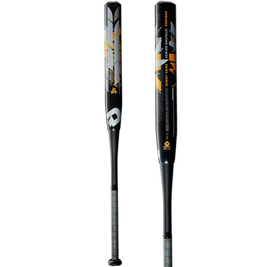 2021 DeMarini Denny Crine Senior Nautalai Endload SSUSA Slowpitch Softball Bat: WTDXSNC-21